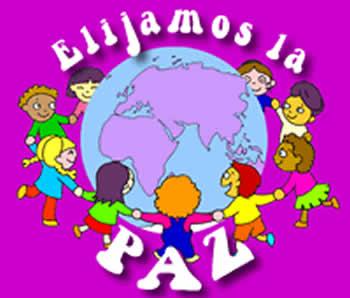 Paz para todo el mundo